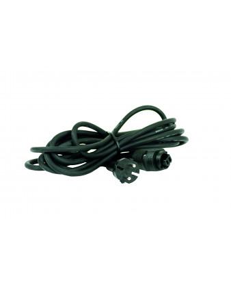 4 m kabel til Varilex med Easy lock