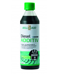 Diesel Additiv 500 ml