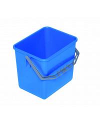 TT Spand 6 liter, Blå
