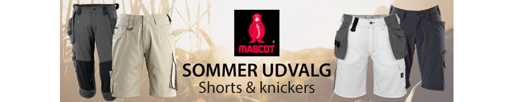MASCOT sommer | Shorts & knickers