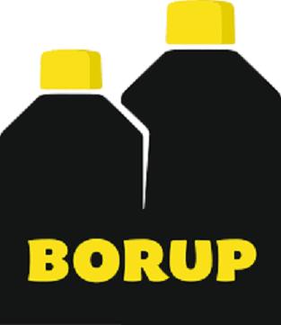Borup